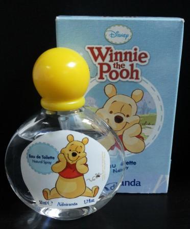 Profumo Winnie the Pooh