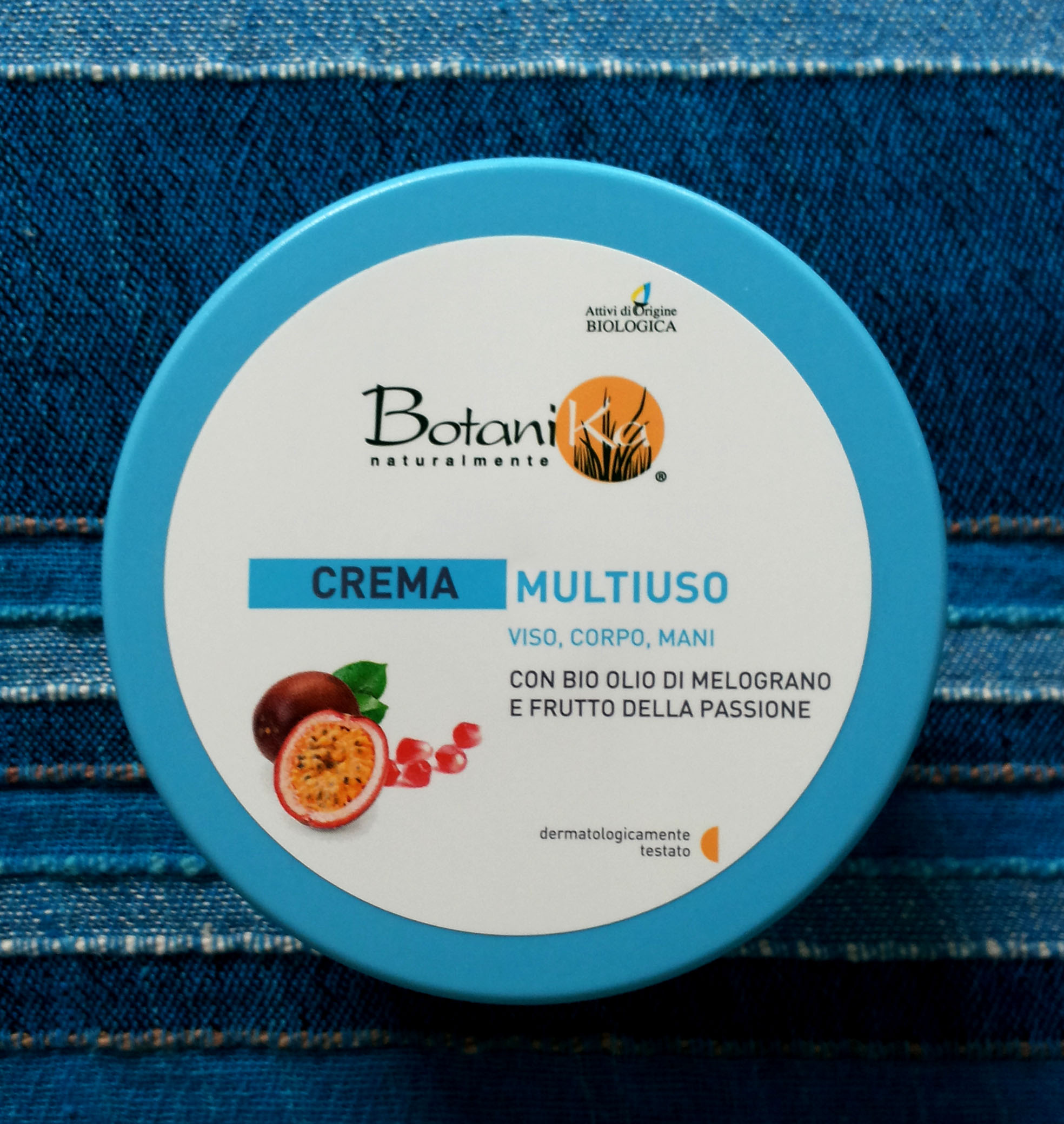 discount sale beauty thoughts on Dar pareri volentieri: Crema multiuso Viso, Corpo e Mani ...